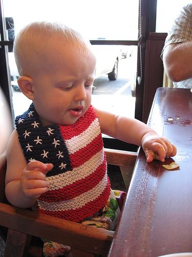 Baby_flag