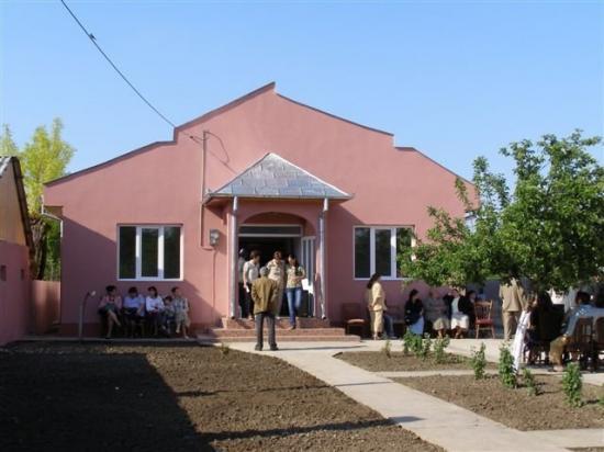 Tudor Vladimirescu biserica