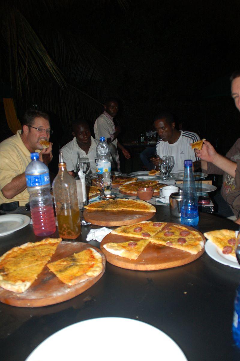 Burundi After Hours Rockthedesert