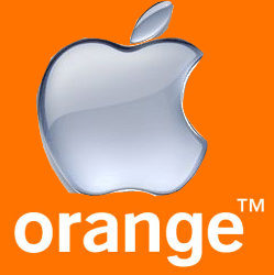 Orange_apple_logo