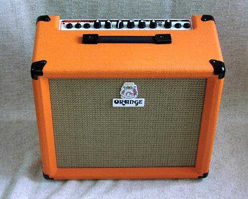 OrangeCrush30R