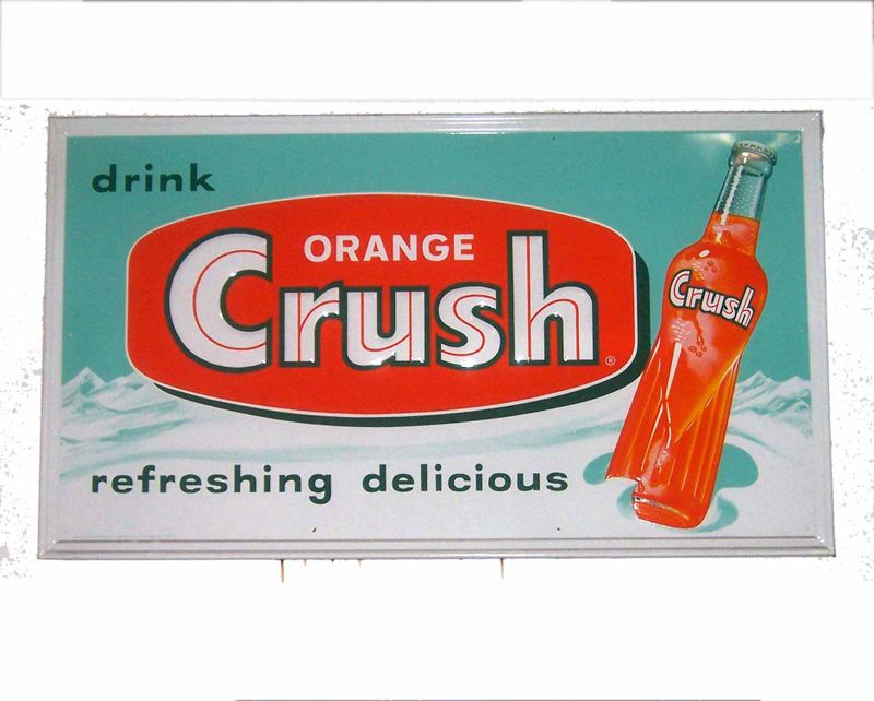 Orange crush 1