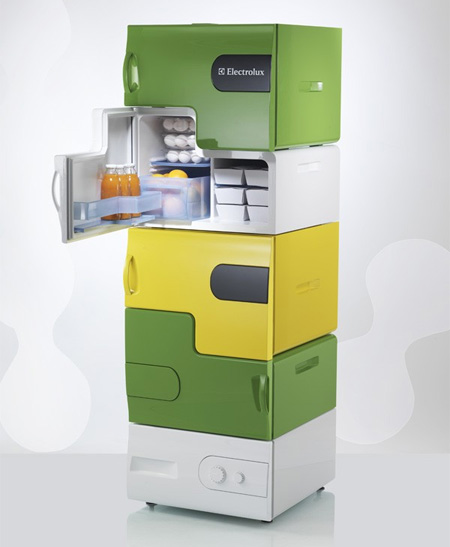 Lego-like-look-refrigerator