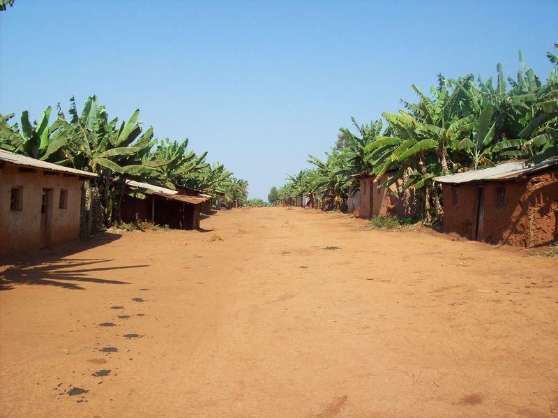 Kigoma camp