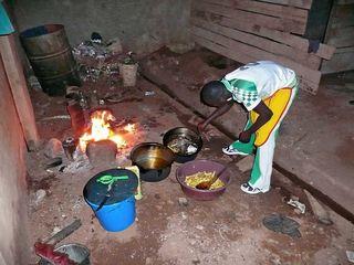 Kitchen karusi