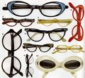 Vintage-eyeglasses