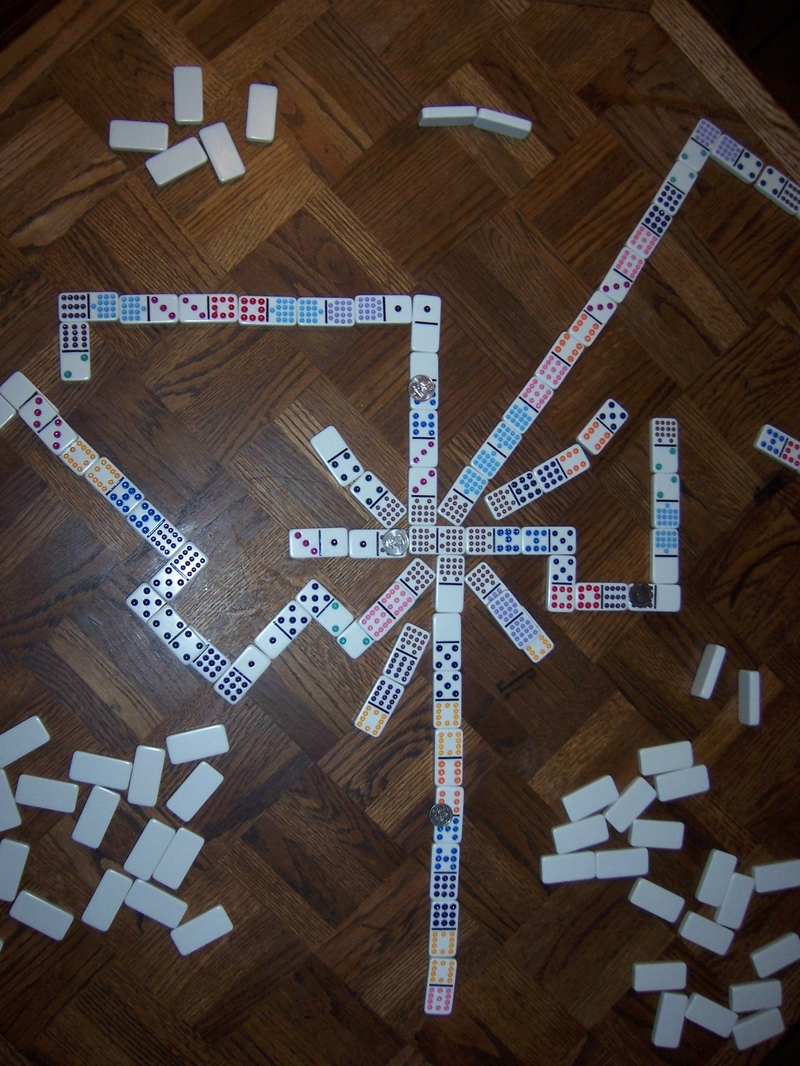 Domino_game
