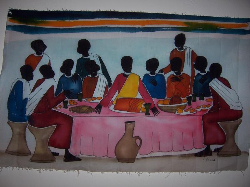 Communion_painting